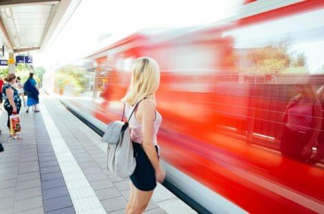 Viaggi in treno, Eurail e Etc premiamo le migliori campagne di marketing