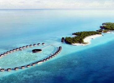Maldive, i migliori nuovi resort che apriranno nel 2021