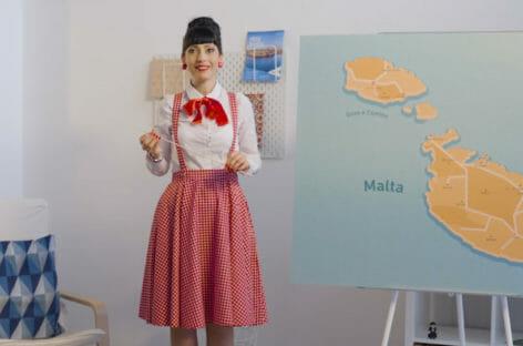 Malta Tourism Authority, Maya Francione diventa trade marketing coordinator