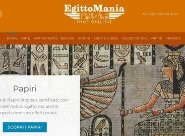 Agenzia Viaggi Rallo ora debutta nell'ecommerce con Egittomania.it
