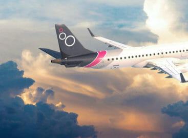 Ego Airways punta su Parma con 14 voli settimanali