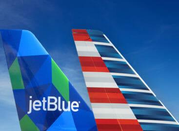 American e JetBlue, l'insolita partnership decolla il 25 febbraio