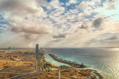 Atm, Arabia Saudita protagonista con il piano Vision 2030