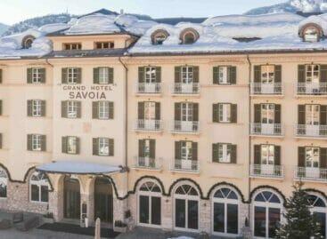 Cortina, Radisson riapre il Grand Hotel Savoia dopo il restyling