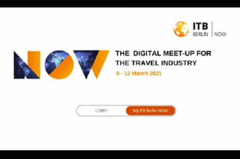 Itb Berlin Now, aperte le iscrizioni alla convention virtuale