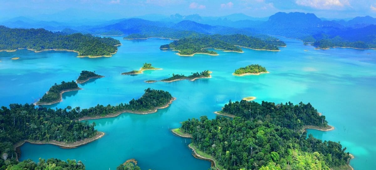 Thailandia Expert/3, le isole del mar delle Andamane