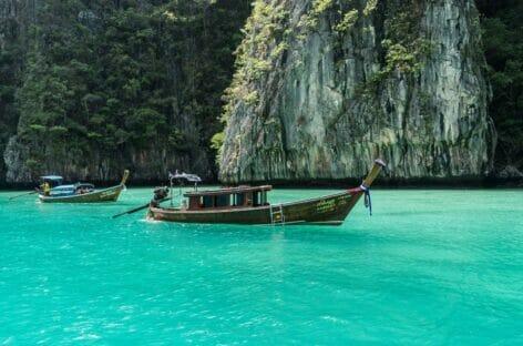La Thailandia torna in fiera con Qatar Airways