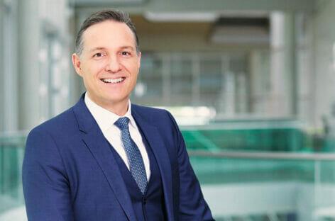 Lufthansa sceglie Alain Chisari come vice presidente vendite Emea