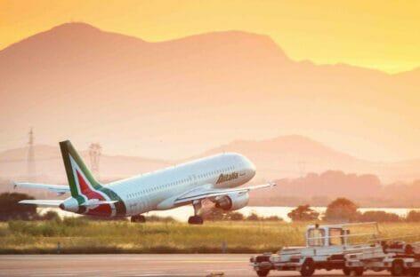 Ita decollerà il 15 ottobre<br> (con o senza il brand Alitalia)