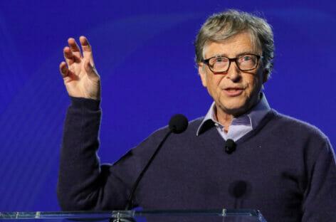 A Bill Gates la maggioranza di Four Seasons