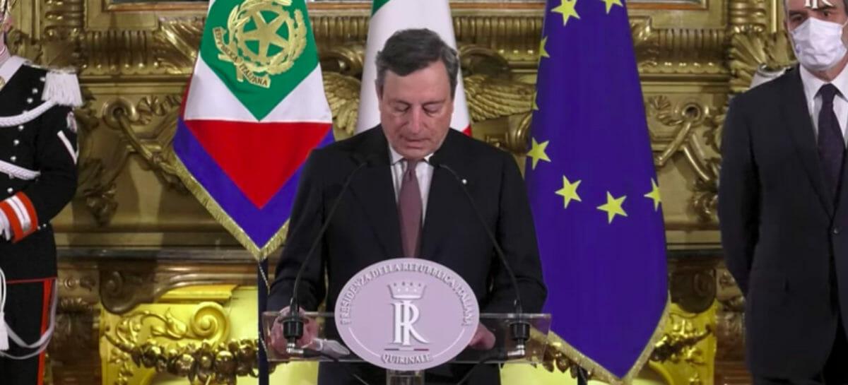 Torna il ministero del Turismo: <br>la svolta voluta da Draghi