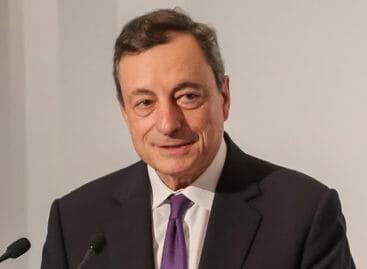«Salvare le aziende del turismo»:<br> la dichiarazione d'amore di Draghi