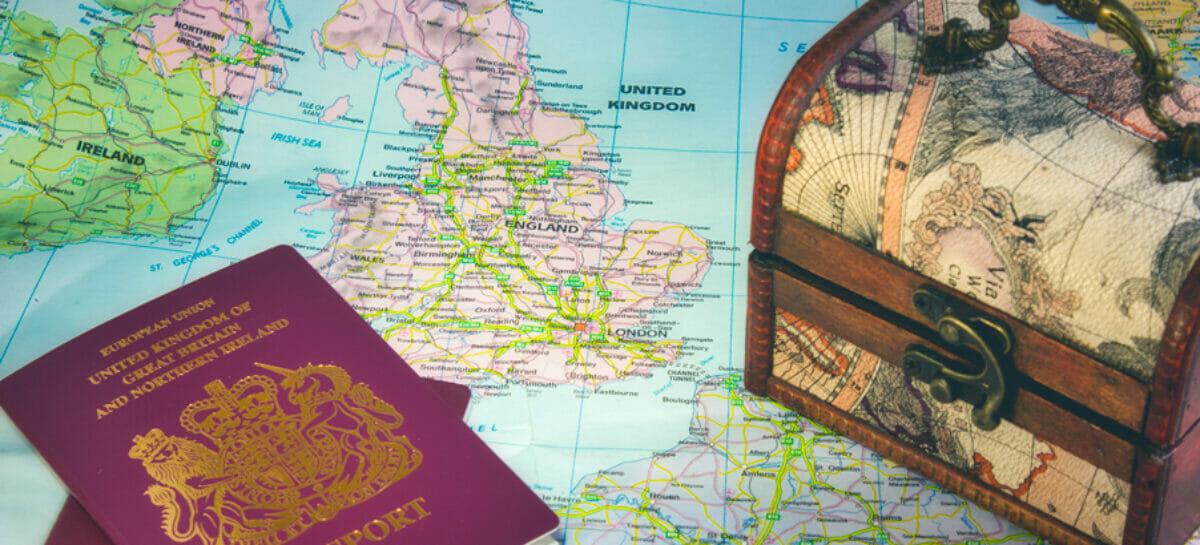 Uk, il piano Johnson per la riapertura fa decollare il travel