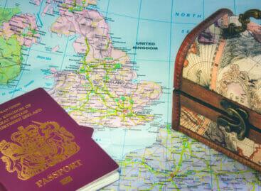 Così la Gran Bretagna riapre ai viaggi