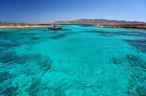 Italy Where Else amplia la programmazione alle Isole Cicladi