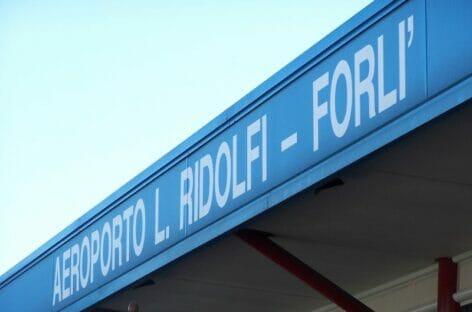 Aeroporto di Forlì, tutte le rotte disponibili della summer 2021