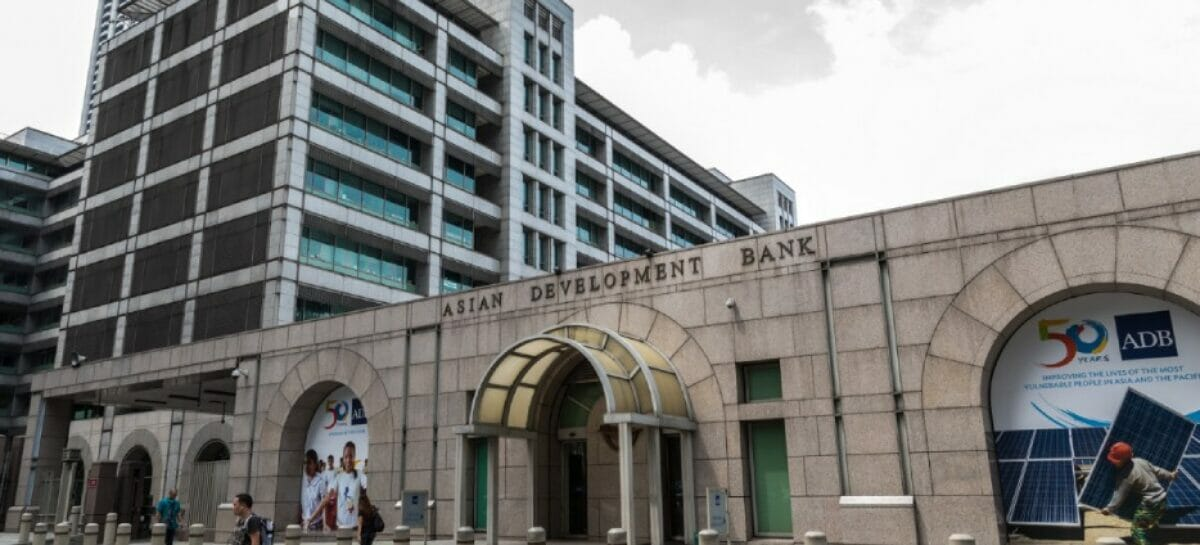 L'Asiatic Development Bank stanzia 20 miliardi per l'industria turistica