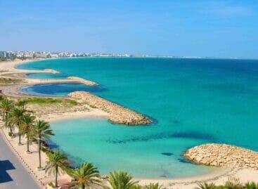 Ripartenza della Tunisia: incentivi charter da maggio