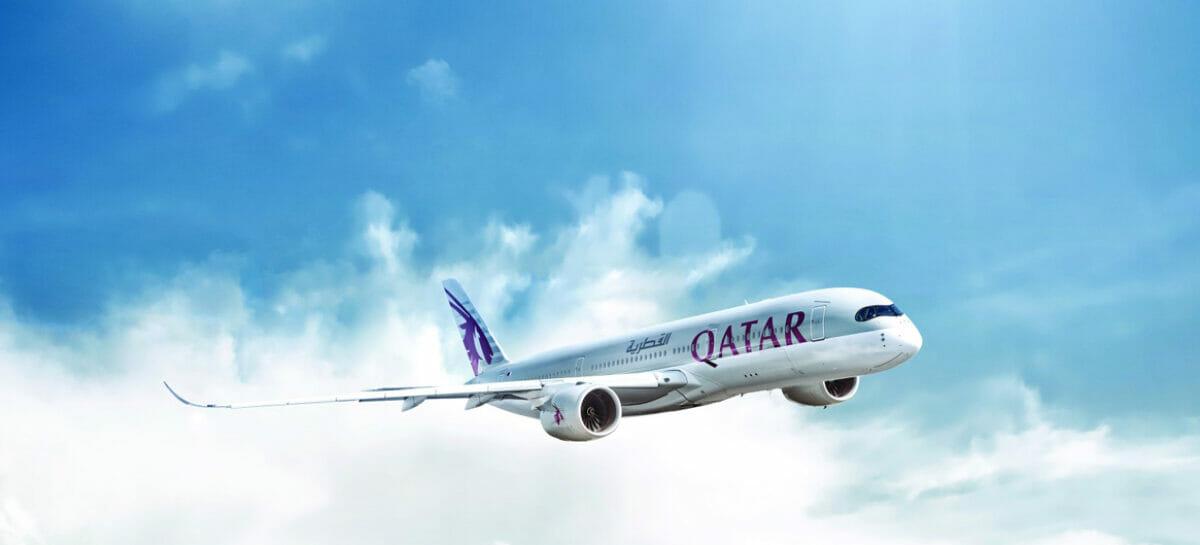 Qatar Airways riprende i voli da Doha a Phuket