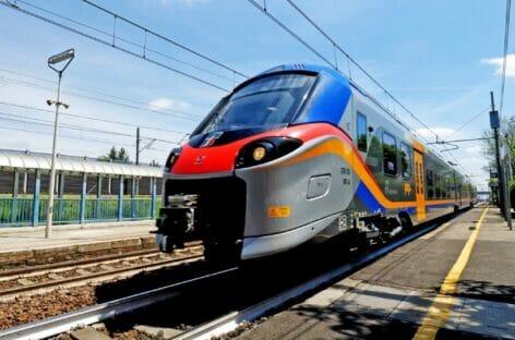 Trasporto regionale, Trenitalia introduce la conciliazione paritetica