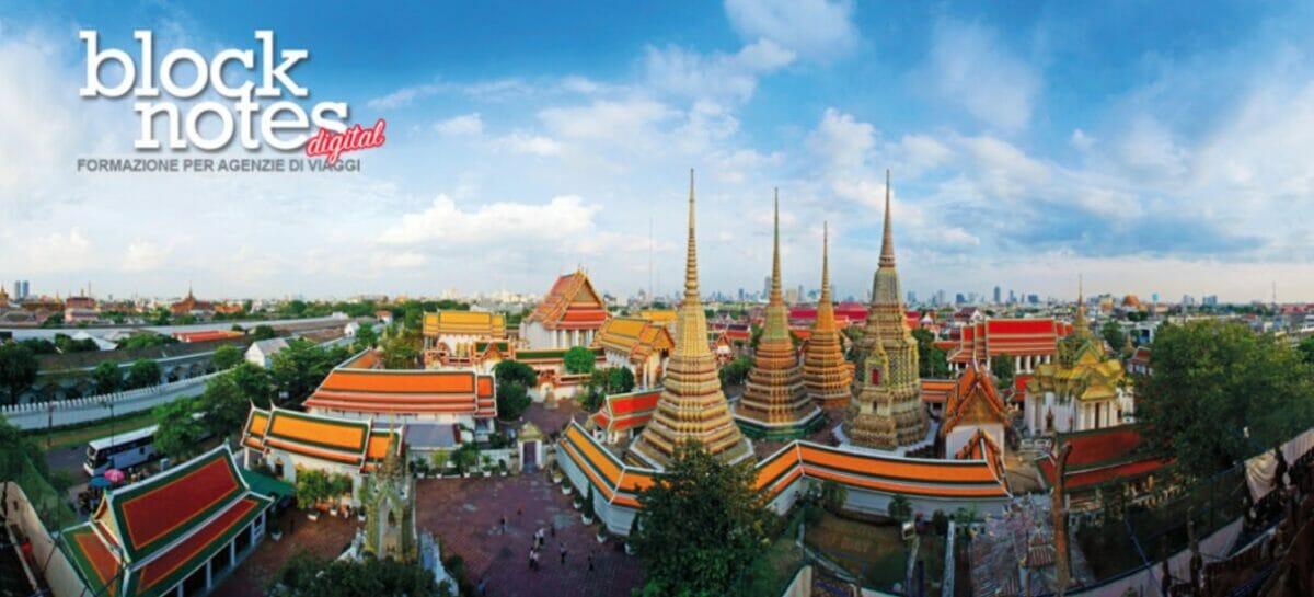 È online il quiz per diventare Thailandia Expert