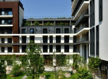 Nelle stanze di Milano Verticale: tutto sul nuovo hotel Una Esperienze