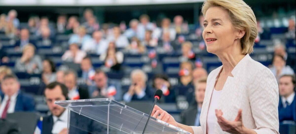 L'Europa intende aprire ai turisti Usa vaccinati