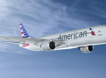 American, tornano i voli da Roma e Milano per gli Usa