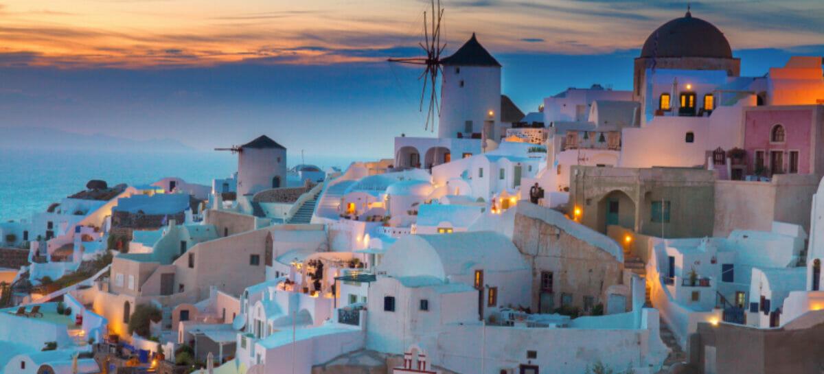 Grecia, ok dell'Ue al piano di rilancio turistico da 800 milioni