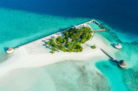 Maldive protagoniste a Fitur, aspettando i corridoi turistici con l'Italia