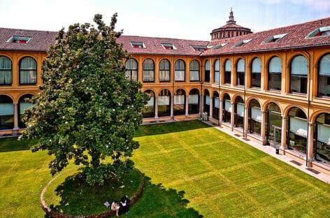 Alpitour, il Palazzo delle Stelline a Milano entra in Voihotels