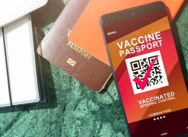 La Cina lancia il suo passaporto vaccinale digitale
