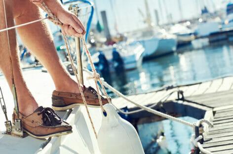 Nautica, su ViaggiOff la nuova rubrica #FuoriRotta