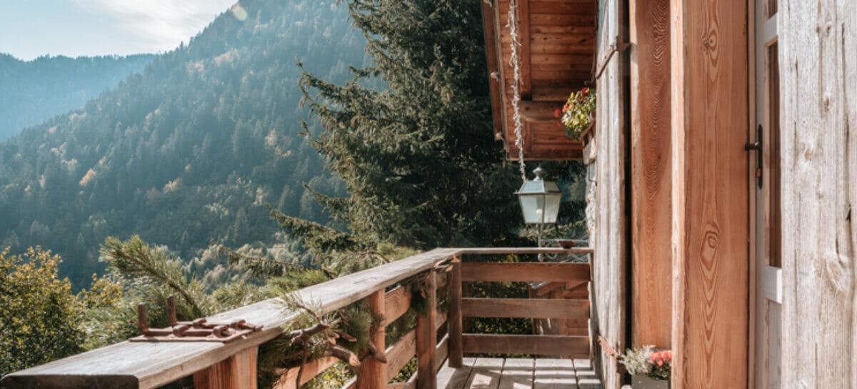 Airbnb e Trentino Marketing, patto per la promozione del territorio
