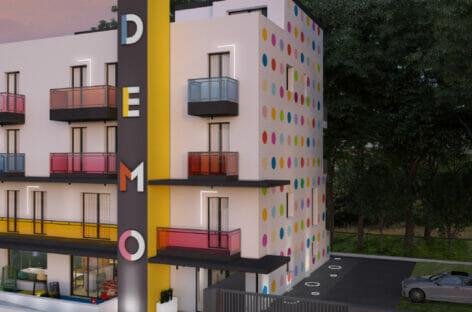 Demo Hotel, a Rimini nascerà l'hub futuristico dell'ospitalità