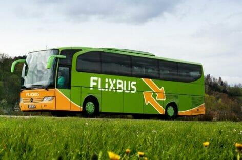 Flixbus sbarcherà in Brasile entro fine 2021