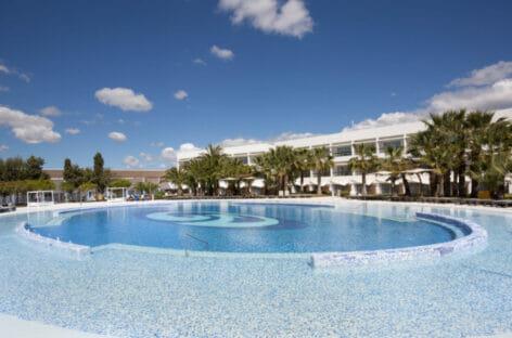 Palladium Hotel, la prima riapertura sarà a Ibiza il 30 aprile