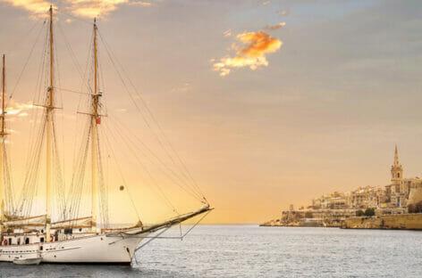 Malta e Genova, partnership con il nuovo volo diretto