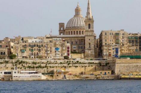 Covid, Malta raggiunge l'immunità e riapre ai turisti il 1° giugno