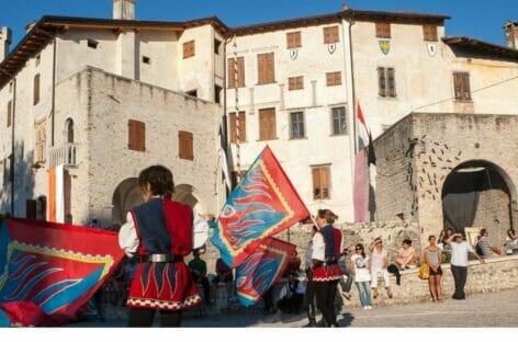 I salotti del Friuli Venezia Giulia: guarda il webinar in stile TV
