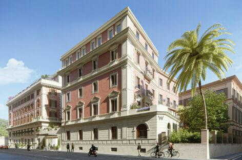 Da Roma a Ibiza: 15 hotel per Marriott nel segno della workation