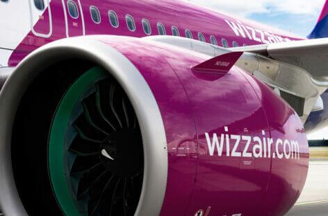 Sciopero Enac, ritardi e cancellazioni dei voli Wizz Air