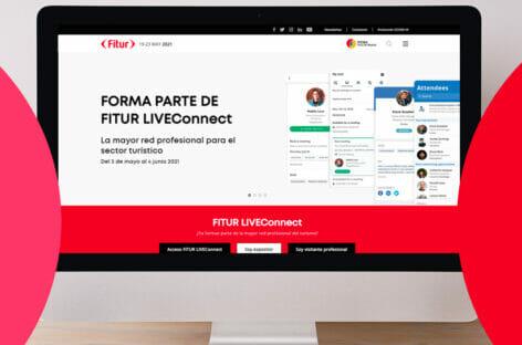 Fitur presenta LIVEConnect, la più grande rete professionale per l'industria turistica