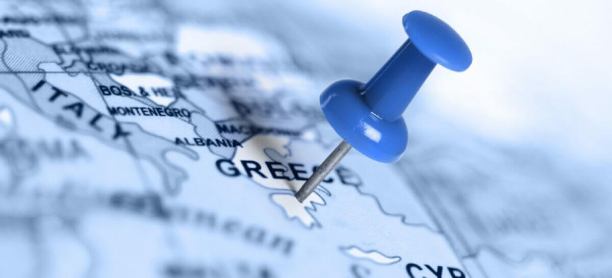 La Grecia aggiorna le regole d'ingresso: tutte le novità
