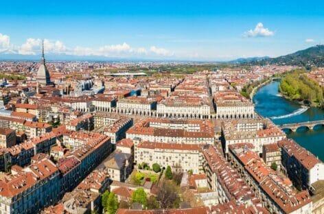 Modello blockchain per Visit Piemonte: benefit al turista in cambio dei dati
