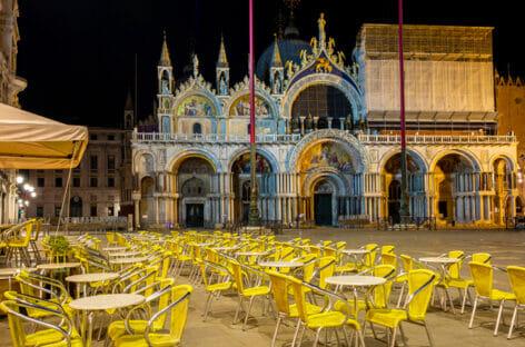Wttc, così la pandemia ha dimezzato l'economia turistica italiana