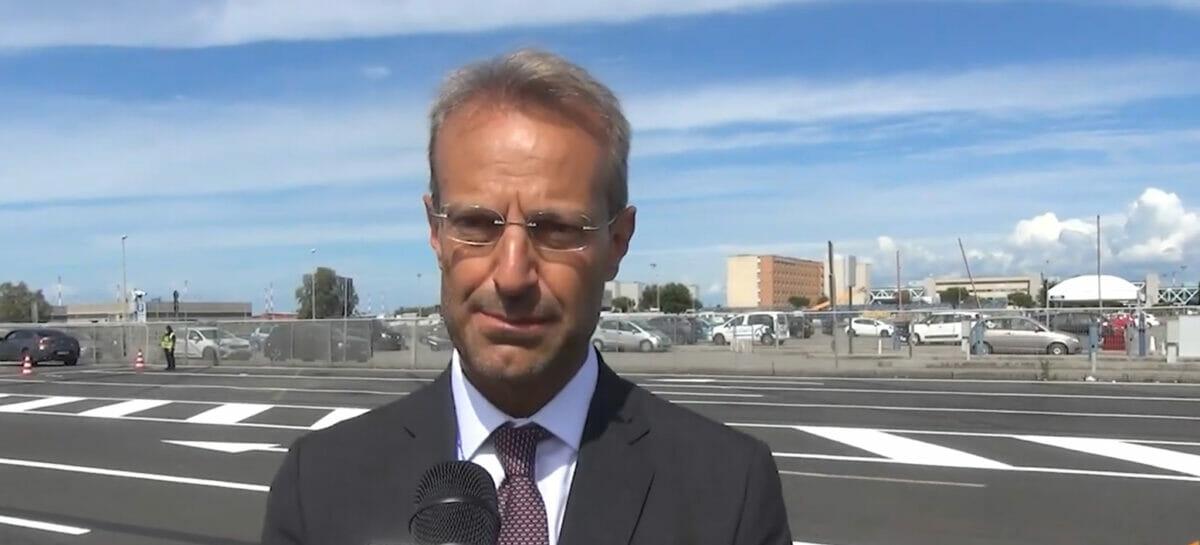 AdR, accordo con Aena per l'innovazione degli aeroporti