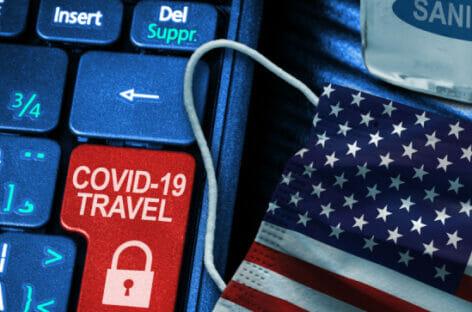 E ora gli Stati Uniti sconsigliano i viaggi in Italia