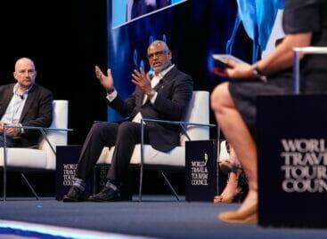La ricetta per la ripartenza <br>al Wttc Global Summit