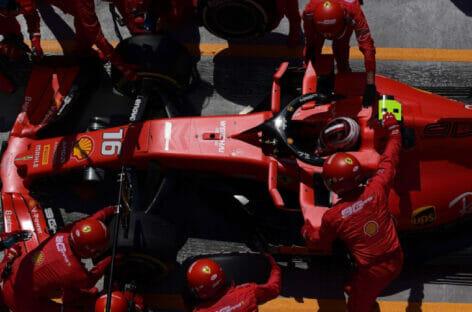 Formula 1, i circuiti di Imola e Monza spingono il turismo